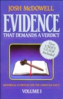 Evidence that Demands a Verdict, eBook : Fast Answers for Skeptics' Questions about Jesus - eBook
