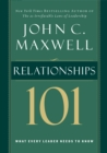 Relationships 101 - eBook