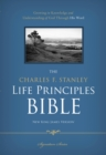 NKJV, The Charles F. Stanley Life Principles Bible, eBook : Holy Bible, New King James Version - eBook