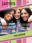 Revolve Study Guide : James - eBook