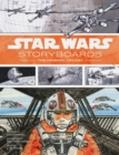 Star Wars Storyboards: The Original Trilogy : The Original Trilogy - Book