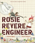 Rosie Revere, Engineer - Book