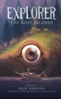 Explorer (The Lost Islands #2) - Book