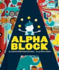 Alphablock (An Abrams Block Book) - Book