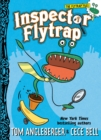 Inspector Flytrap in The Da Vinci Cold - Book