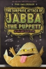The Surprise Attack of Jabba the Puppett - Book