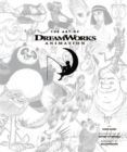 Art of DreamWorks Animation, The : Celebrating 20 Years of Art - Book