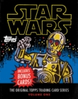 "Star Wars:The Original Topps Trading Card Series, Volume One : ""The Original Topps Trading Card Series, Volume One"" - Book"