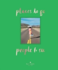 kate spade new york: places to go, people to see - Book