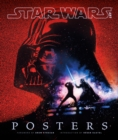 Star Wars Art: Posters - Book