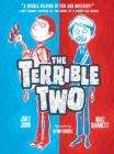 The Terrible Two - Book