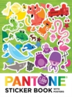 Pantone: Sticker Book with Posters - Book