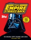 Star Wars: The Empire Strikes Back : The Original Topps Trading Card Series, Volume Two - Book