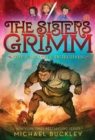 Fairy-Tale Detectives (The Sisters Grimm #1), The:10th Anniversar : 10th Anniversary Edition - Book