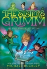 The Inside Story (The Sisters Grimm #8): 10th Anniversary Edition - Book