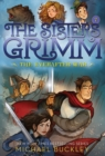 The Everafter War (The Sisters Grimm #7): 10th Anniversary Editio - Book