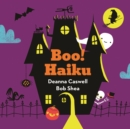 Boo! Haiku - Book