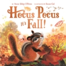 Hocus Pocus, it's Fall! - Book