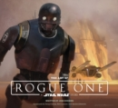 Art of Rogue One: A Star Wars Story - Book