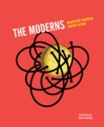 The Moderns : Midcentury American Graphic Design - Book
