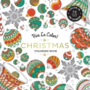 Christmas ( Coloring Book ) - Book