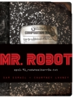 Mr Robot : Featuring 7 Removable Items - Book