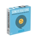 Songversations : Conversation Starters about Music and Life (100 Questions) - Book