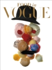 Food in Vogue - Book