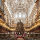 Sacred Spaces: The Awe-Inspiring Architecture of Churches and Cat - Book