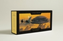 Star Wars Art: Ralph McQuarrie (100 Postcards) - Book