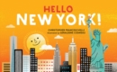 Hello, New York! - Book