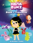 Hanazuki: Book of Treasures: The Official Guide - Book