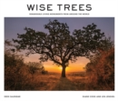 Wise Trees 2020 Wall Calendar - Book