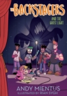 Backstagers and the Ghost Light - Book