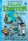 Frank Einstein and the Bio-Action Gizmo (Frank Einstein #5) - Book