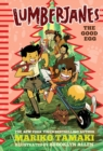 Lumberjanes: Book Three - Book