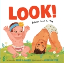 Look!: Babies Head to Toe - Book
