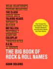 The Big Book of Rock & Roll Names: How Arcade Fire, Led Zeppelin, Nirvana, Vampire Weekend, and 532 Other Bands Got Their Names - Book