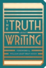 The Truth About Writing - Book
