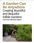 A Garden Can Be Anywhere - Book