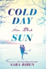 Cold Day in the Sun - Book