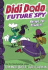 Didi Dodo, Future Spy: Recipe for Disaster (Didi Dodo, Future Spy #1) - Book