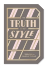 The Truth About Style - Book