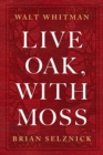 Live Oak, with Moss - Book