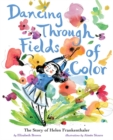Dancing Through Fields of Color - Book