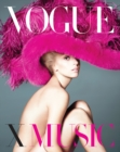 Vogue x Music - Book