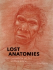 Lost Anatomies - Book