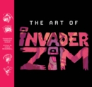 The Art of Invader Zim - Book