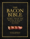 Bacon Bible, The - Book