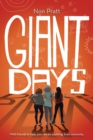 Giant Days - Book